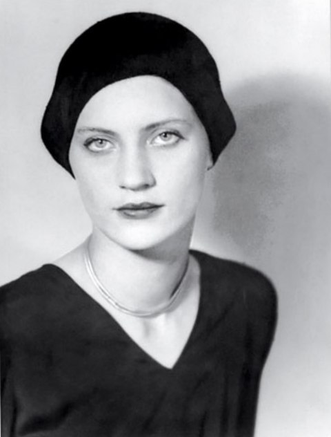 Ли Миллер - Ман Рэй (1930)