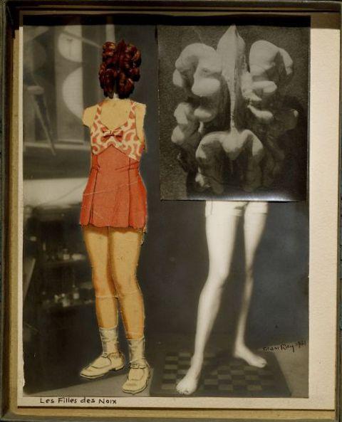 Ман Рэй (1941)