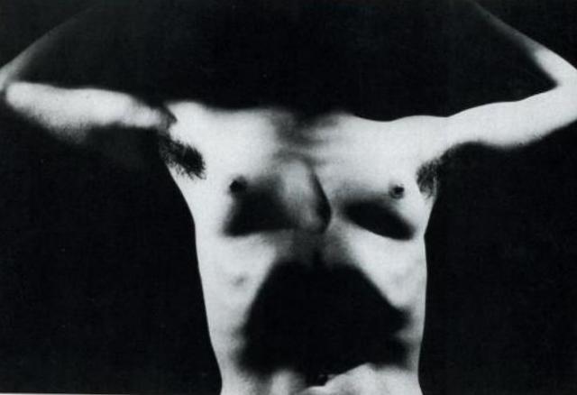 Минотавр - Ман Рэй (1934)