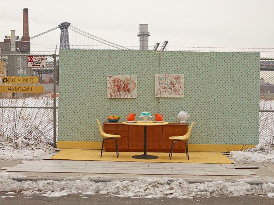 уличные фотографии в исполнении Джастина Беттмана