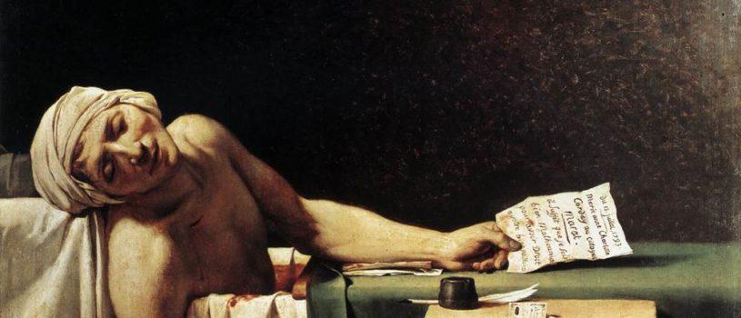 Жак Луи Давид, картины наполеоновской эпохи