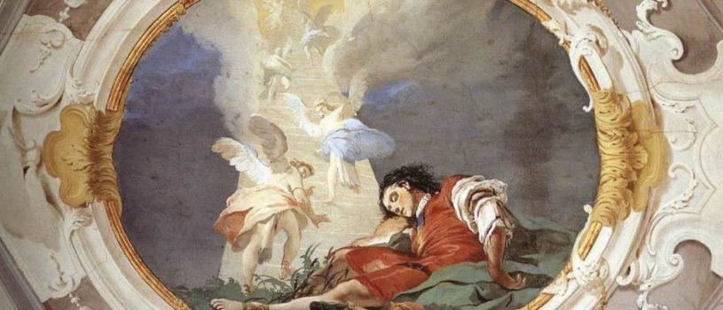 Джованни Баттиста Тьеполо — картины и творчество художника