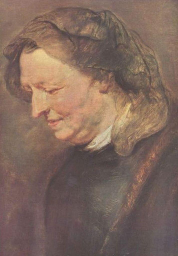 Старая пинакотека - Питер Пауль Рубенс (ок. 1613—1618, Мюнхен)