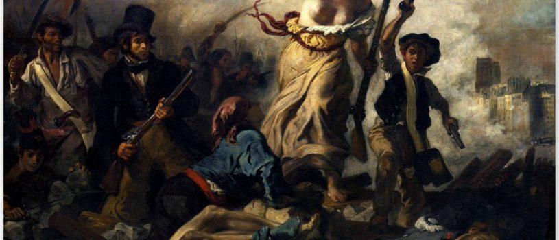 Романтизм в живописи стран Европы XVIII – XIX вв