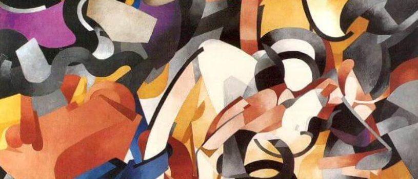 Франсис Пикабиа – картины и творчество художника