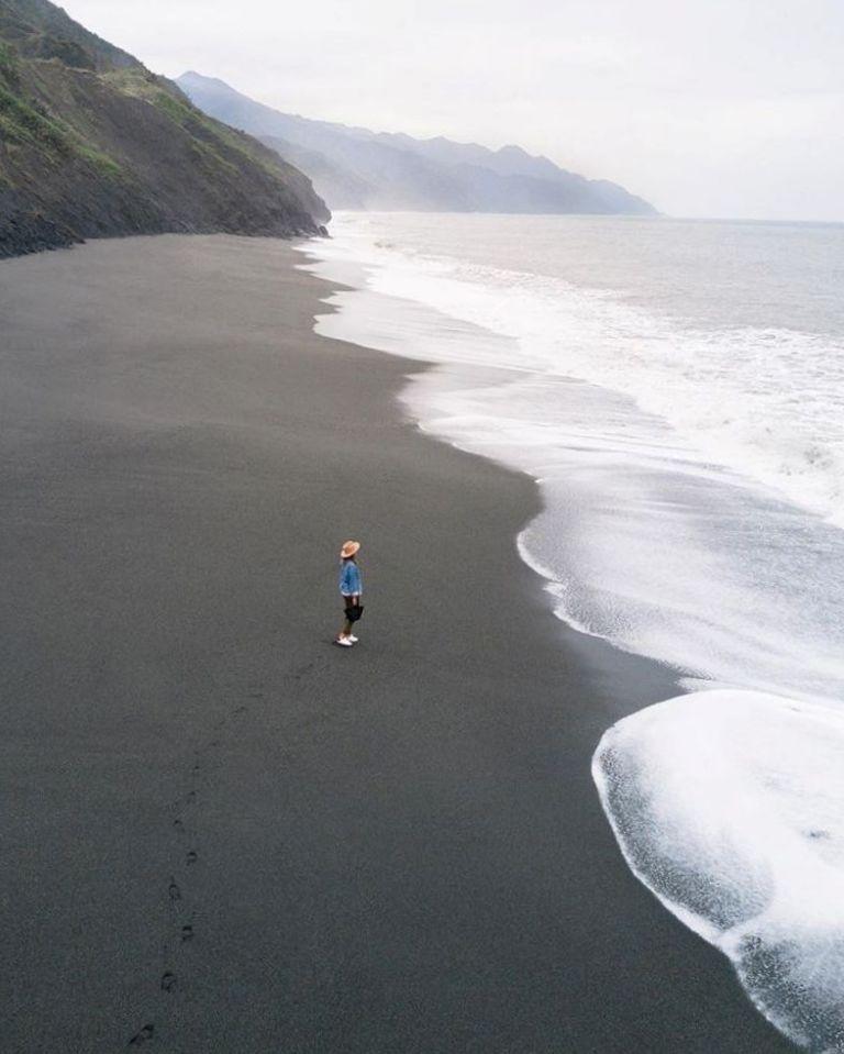 Вдохновляющие фотографии природы - Виктор Ченг (Тайвань)