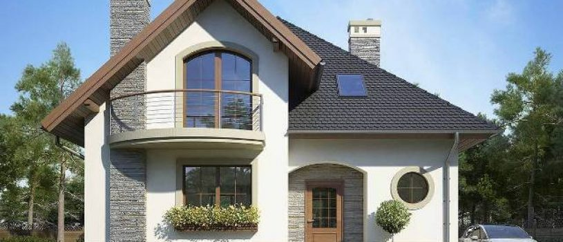 Дом с мансардой: преимущества и особенности постройки