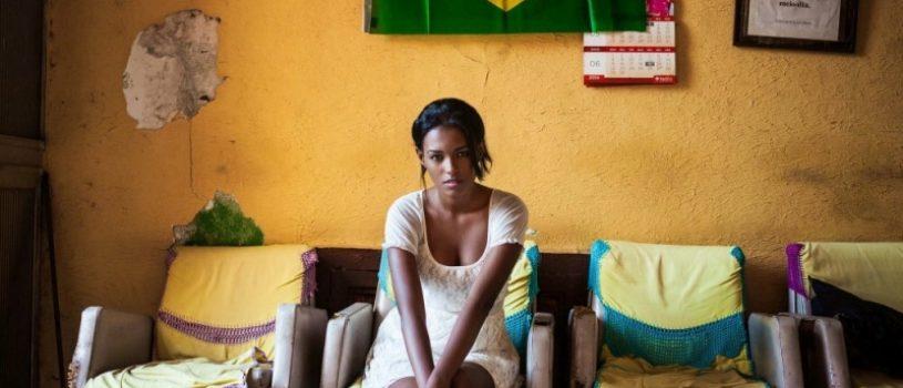 Женская красота и её многообразие. Фотоработы Михаэлы Норок