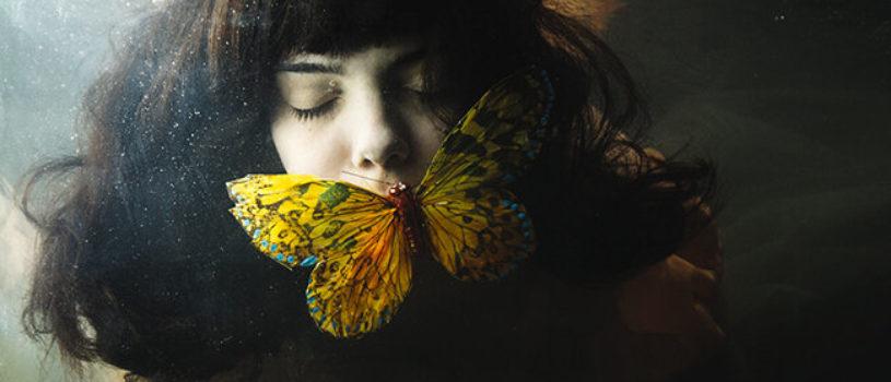 Утопленницы. Мрачная красота женских образов под водой
