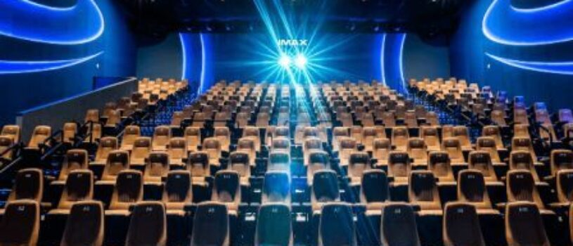 Как выбрать лучший проектор для кинотеатра: основные требования