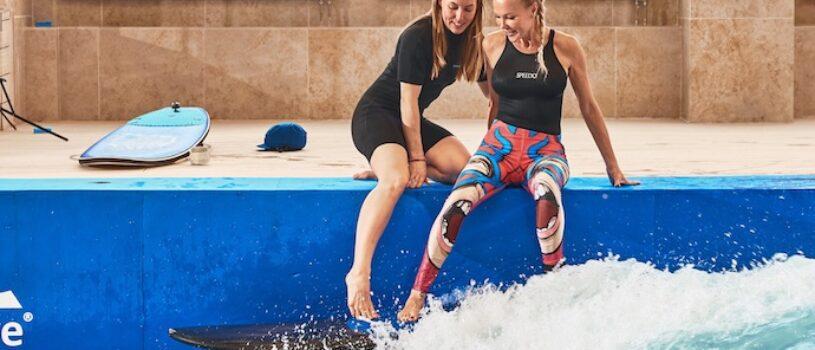 Топ лучших школ для серфинга в Москве и Подмосковье