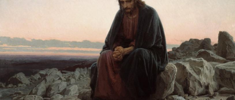 Картина, которую Крамской обдумывал 10 лет, а Третьяков назвал своим лучшим приобретением