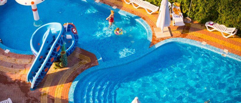 Идеальный отпуск с детьми: куда поехать на отдых всей семьей